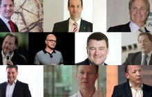 10 CEO tài giỏi nhất nước Anh