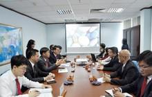 Tập đoàn lớn thứ 3 Hàn Quốc muốn làm cổ đông chiến lược của Vinalines