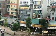 Phó Thủ tướng chỉ đạo Hà Nội làm rõ việc kiốt bám đường trăm tỷ