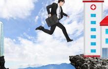 """Không chịu """"nhảy"""" việc, ở lì một công ty càng lâu, bạn càng bị lỗ"""