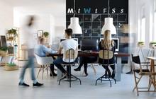 Nhu cầu thuê văn phòng tại Đông Nam Á tăng mạnh