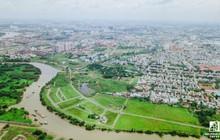 Chính phủ điều chỉnh quy hoạch sử dụng đất TP.HCM, Kiên Giang và Tiền Giang