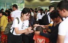 Ngân hàng TMCP Quốc Dân hỗ trợ phẫu thuật nụ cười cho gần 100 trẻ em nghèo