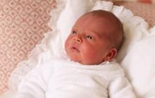 Tiết lộ một số nét đặc biệt trong lễ rửa tội của Hoàng tử Louis sắp diễn ra