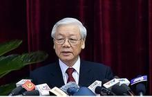 Những phát ngôn chống tham nhũng quyết liệt của Tổng Bí thư