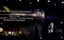 Green Pearl được vinh danh tại Giải thưởng Vietnam Property Award 2018