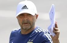 Đội tuyển Argentina đại loạn, cầu thủ muốn HLV Sampaoli bị sa thải ngay lập tức