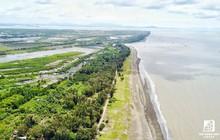 TP.HCM: Đầu tư siêu dự án du lịch - nghỉ dưỡng lấn biển Cần Giờ