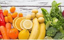 Giảm nguy cơ mắc các bệnh về phổi nhờ các loại thực phẩm này