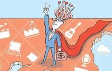 1% người giàu có nhất nắm trong tay 82% tài sản của toàn thế giới : Họ đã làm điều đó bằng cách nào?