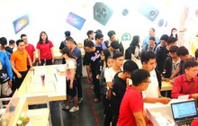 Digiworld mở cửa hàng Xiaomi thứ 8 tại Việt Nam