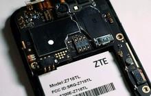 Chiến tranh thương mại Mỹ - Trung nhen nhóm bùng nổ, cổ phiếu của ZTE bị bán tống bán tháo không thương tiếc