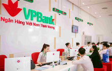 VPBank chuẩn bị mua lại hơn 73 triệu cổ phiếu ưu đãi với giá 33,9 nghìn đồng/cổ phiếu