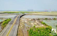 Cuối tháng 7/2018 thông xe toàn tuyến cao tốc Đà Nẵng - Quảng Ngãi