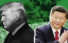 """Kẹt giữa chiến tranh thương mại, Trung Quốc không ngại bỏ tỉ đô """"mua bạn"""" ở Trung Đông"""