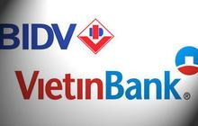 Hai ngân hàng lớn nhất Việt Nam đang bỏ trống ghế chủ tịch