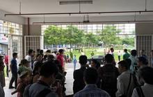 Người dân Thủ Thiêm chờ đón Bí thư Thành ủy TP HCM