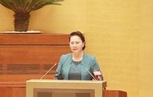 Chủ tịch Quốc hội dự Hội nghị quán triệt Nghị quyết Trung ương 7