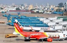 Nửa năm, các hãng hàng không chậm, hủy 21.000 chuyến bay