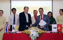 BCONS hợp tác cùng nhà đầu tư Thái Lan