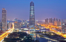 """Bên trong quận kinh tế """"không ôtô"""" 40 tỷ USD của Hàn Quốc"""