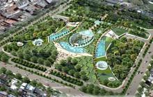 TP.HCM sắp khởi công 2 bãi đậu xe ngầm