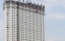 Mường Thanh Khánh Hòa xin cắt 3 tầng xây vượt