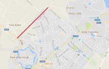 Bắc Ninh: Đổi gần 100ha đất lấy tuyến đường chỉ dài hơn 1km
