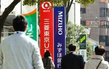 Ngành ngân hàng Nhật Bản khủng hoảng, chuyển hướng sang Việt Nam hoạt động