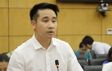 Giao Bộ Công an làm rõ phó chánh VP389 Quốc gia bị tố lừa đảo