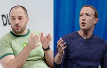 Tiền và Lý Tưởng: Đằng sau vụ chia tay bạc tỷ giữa Facebook và hai nhà sáng lập WhatsApp