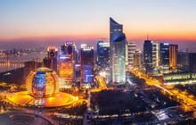 Giá nhà tại Trung Quốc tăng mạnh nhất trong 21 tháng