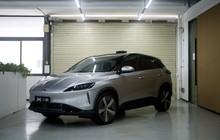 Chưa tạo ra nổi một chiếc xe, công ty khởi nghiệp ô tô điện của Trung Quốc vẫn có giá tới 4 tỷ USD, sẵn sàng đối đầu Tesla của Elon Musk