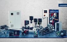 Grundfos – hành trình trở thành thương hiệu máy bơm hàng đầu thế giới