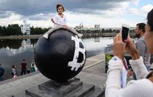 Bitcoin tăng vọt sau khi BlackRock tuyên bố nghiên cứu tiền mật mã và blockchain