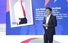 Con trai cựu CEO Pepsi Phạm Phú Ngọc Trai: Có nhóm máu A, B, O nhưng không có máu lãnh đạo!