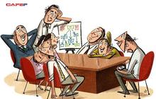 Để các cuộc họp nơi công sở không còn là cơn ác mộng: Mời đúng đối tượng, thảo luận đúng chủ đề