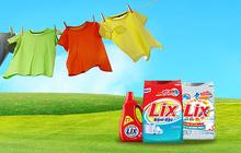 Bột giặt LIX: LNST 6 tháng đầu năm đạt 74 tỷ đồng, tăng trưởng 9%