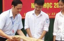 Gian lận điểm thi Hà Giang: Ông Vũ Trọng Lương vẫn đi làm bình thường