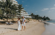 """""""Combo du lịch"""" hè 2018: Vui chơi thoả sức trên sóng nước và thư giãn với bia lạnh tại Seashells Phú Quốc"""