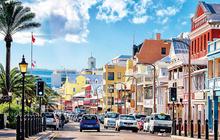 """Không phải Zurich hay London, Hamilton của """"tam giác quỷ"""" Bermuda mới là thành phố có mức sinh hoạt đắt đỏ nhất thế giới"""