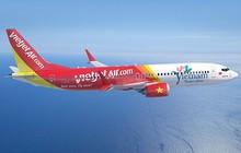 Vietjet Air mua thêm 100 máy bay Boeing 737 giá 12,7 tỷ USD
