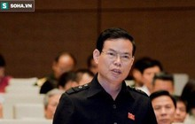 """Bí thư Hà Giang Triệu Tài Vinh: """"Không việc gì tôi phải đi xin điểm"""""""