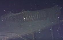 Tìm thấy chiến hạm chở 200 tấn vàng bị đắm của Nga cách hơn 1 thế kỷ