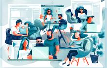 Đồng đội ăn ý quyết định một nửa thành công của nhiệm vụ và đây là bí quyết để làm việc nhóm hiệu quả theo kết quả sau 5 năm nghiên cứu của Google