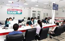 Kienlongbank: Lãi ròng 121 tỷ đồng trong 6 tháng đầu năm, đang đầu tư hơn 230 tỷ vào cổ phiếu Sacombank và Maritime Bank