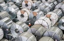 EU áp thuế bổ sung đối với 23 sản phẩm thép nhập khẩu