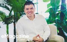 """""""Mr Why"""" Phạm Ngọc Anh và dự án kết nối 50.000 doanh nhân tiên phong mang tên Wake Up Việt Nam"""