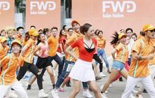 """FWD Việt Nam đoạt giải """"Sáng kiến Marketing của năm"""" thuộc Giải thưởng Bảo hiểm Châu Á 2018"""