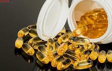 Nghiên cứu mới: Những viên dầu cá dường như vô dụng trong việc phòng ngừa bệnh tật